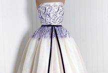Dynamic dresses