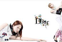 Dior campaign SS 2015