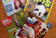 CMC Magazines / by Cedarville CMC