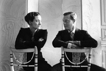 Duke & Duchess of Windsor / by Pepper