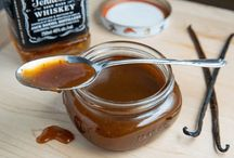 Salsa whisky (Thermomix) – Tu le das el toque!