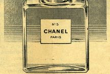 Publicités vintage