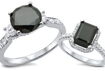 Your Dream Engagement Ring / They say diamonds are a girls best friend.