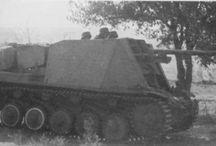 5cm PaK auf Panzer II