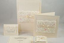 Craft - Cards: Wedding