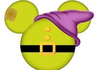 Disney / by Angela Caldwell