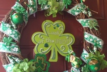 St Patricks Day / by Shannon McClain