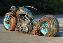 bikes needed for our rat rod