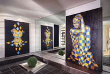 Art and Design / Design and Decoration