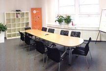 Kanceláře LCG New Media / Mrkněte se, kde pracujeme. Chcete se s námi potkat? Napište nám nebo zavolejte!