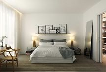 Home inspiration (bedroom)