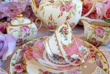Tea time! ☕️