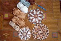 Mochilas Wayuu Crochet / Mochilas Wayuu from a beginner :-)