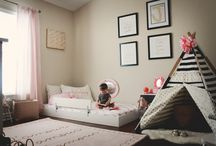montessori rooms