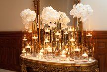 Beautiful styling and decoration