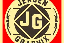 JeroenGraphix / Designs i have made
