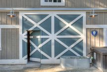 Doors / Doors featured in projects designed by Designs Northwest Architects