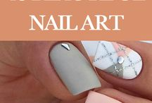 Abstract Nails 2017