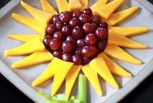 Preschool  Fun Food / by Barbi McCurry