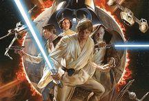 Star Wars filmplakátok