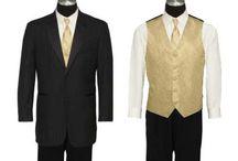 Groomsmen Clothes