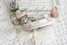 Til Brudeparet - Stempelglede / Cards and projects from the DT -  Rubber stamps from the Stempelglede Til Brudeparet Collection.  http://www.stempelglede.com/stemplerbrud.html