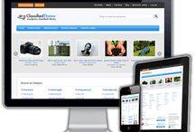 WordPress Development / Design & Web Applications / Shopping Cart, Auction Sites, Micro Jobs, Freelance and more WordPress based web applications & themes -  Open Source!