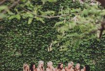 Mary Cody's wedding