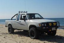 Toyota Hilux 3ª G