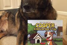 Cooper, A Rescue Dog's Tale