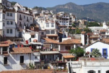 Taxco / by Tracy Prater