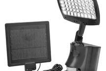 Lamps & Light Fixtures - Outdoor Lighting