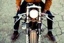 Moto° / by Nicola Broderick