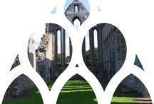 Irish Monasteries / Irish Monasteries