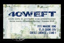 Pitti Uomo 86 / Florence  Fortezza da Basso  17/20 June 2014 Stand 1 Cortile Lorenesi