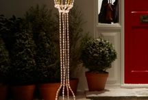 My unleashed Christmas with B &Q..l / by Christine B Taylor