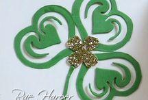 St Patrick's / St Patricks Day Goodies