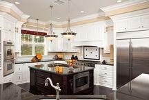 33 Schöne Weiße Luxus Küchendesign (Bilder), Die Das Juwel Des Hauses Sind