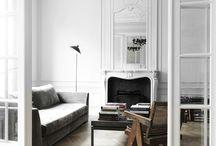 living/lounge