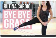 Fichas gym