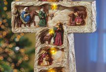 Navidad / Corona para la puerta