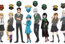 Potter aiheiset