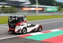 Norbert Kiss - Truck Racer
