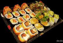 Sushi: Harstad
