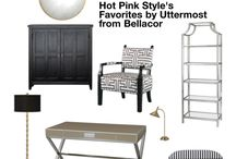 Home is a life in progress / Home inspirations and decor ideas from Bellacor
