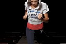 fitnesslovers / by Kimberly Schwarz