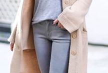 beige and gray