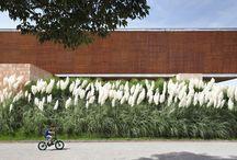 Architecture / by Crystal Wynn
