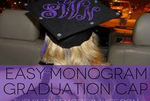 Graduation / by Lura Barua