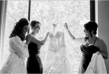 Hyatt Lodge Wedding / Wedding photography by Wes Craft. Check out the highlights from Julie and Joe's wedding at the Hyatt Lodge In Oak Brook.